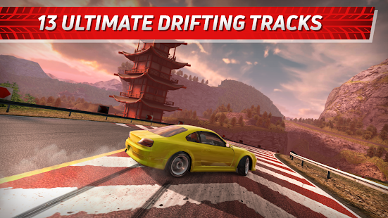 CarX Drift Racing Screenshot