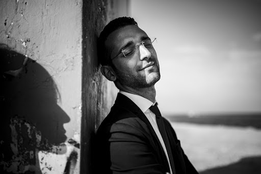 Wedding photographer Leonardo Scarriglia (leonardoscarrig). Photo of 31.08.2018