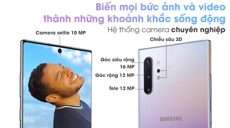 Sửa lỗi đèn flash Galaxy Note 10, Note 10 Plus uy tín