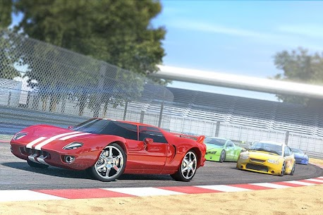 Need for Racing: New Speed Car 7
