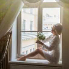 Свадебный фотограф Светлана Шиянова (LanaFoto). Фотография от 15.03.2018