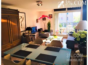 appartement à Wambrechies (59)