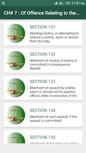PPC - Pakistan Penal Code - náhled