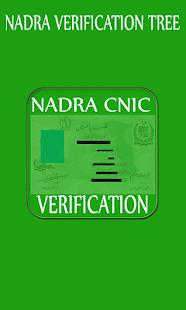 How to install NADRA Family Tree Verify free 1 1 unlimited
