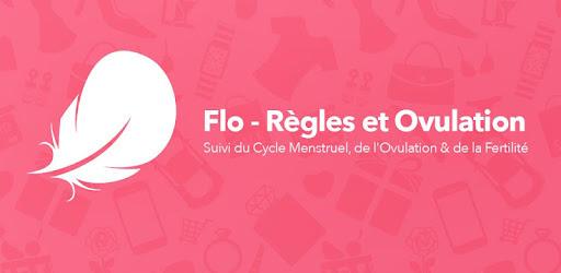 flo regles et ovulation