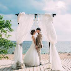 Bryllupsfotograf Richard Konvensarov (konvensarov). Bilde av 07.09.2015