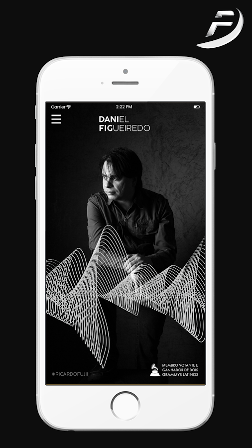 Daniel Figueiredo- screenshot