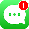 Messages - Messenger for SMS App icon
