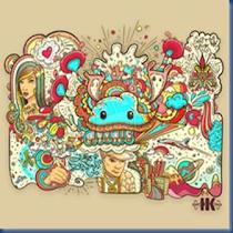 doodle artwork - screenshot thumbnail 01