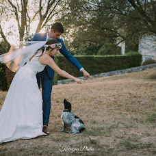 Wedding photographer Katerina Lebreton (Kateryna88). Photo of 26.01.2018