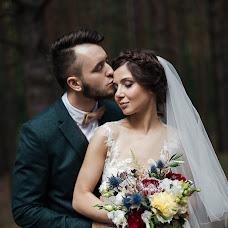 Wedding photographer Anna Toporkova (yukinya). Photo of 04.09.2015