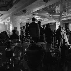 Wedding photographer Denis Andreev (fartovyi). Photo of 06.05.2018