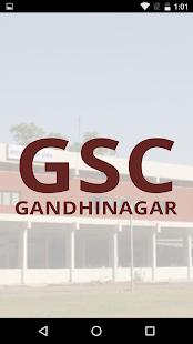 GSC-G - náhled