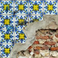 Ceramiche di Lisbona di