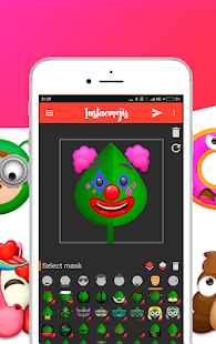 App StickEmoji - Sticker Maker APK for Windows Phone