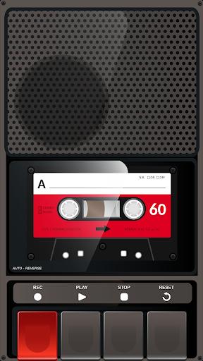 voice recorder & audio editor screenshot 1