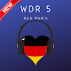 WDR 5 Radio for PC-Windows 7,8,10 and Mac