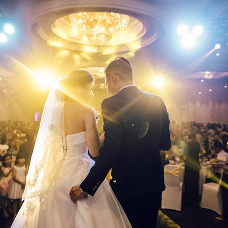 Wedding photographer Nhu Nguyen (NBNfotography). Photo of 06.12.2017