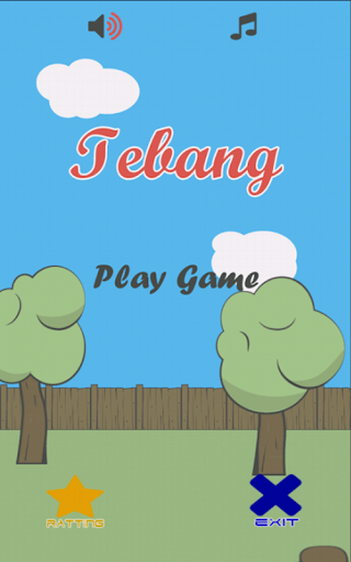 Games Tebang Pohon