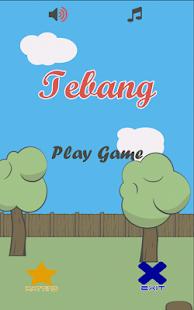 Games-Tebang-Pohon