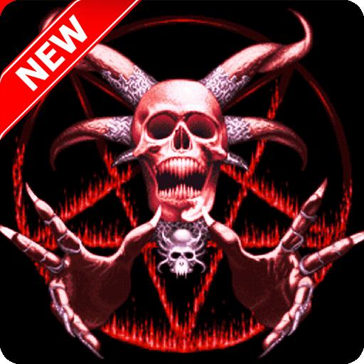 Satanic Wallpaper Apps On Google Play