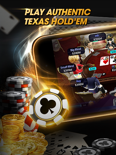 4Ones Poker Holdem Free Casino 2.10.2 screenshots 5