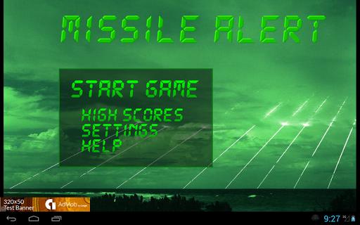 Missile Alert screenshot 10