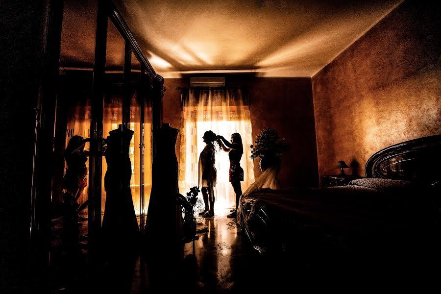 Wedding photographer Dino Sidoti (dinosidoti). Photo of 16.01.2019