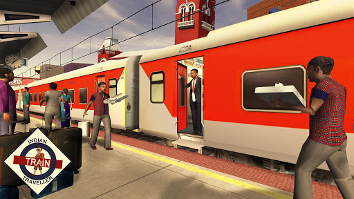 Indian Train Traveller 1.0.5.1 Cheat screenshots 1