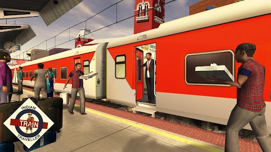 Indian Train Traveller 1.0.5.1