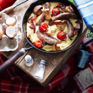 One-Pan Breakfast.