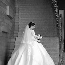 Wedding photographer Andrey Semchenko (Semchenko). Photo of 04.07.2018