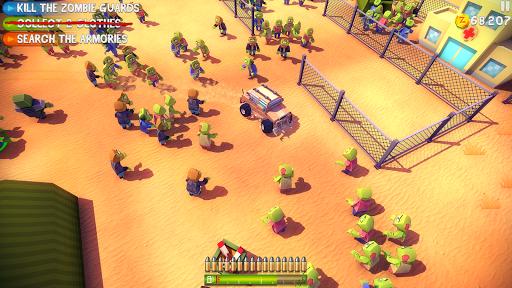 Dead Venture: Zombie Survival 1.2.1 screenshots 7