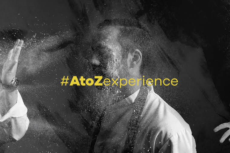 A to Z Experience
