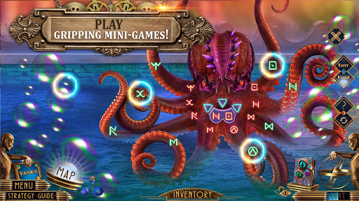Hidden Objects - Spirit Legends: Time For Change  screenshots 4