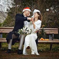 Wedding photographer Denis Mukhin (Muhin). Photo of 12.03.2013