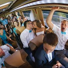 Wedding photographer Aleksey Mankov (AlexM). Photo of 01.04.2016