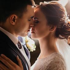 Wedding photographer Aleksandr Bochkarev (SB89). Photo of 07.01.2019
