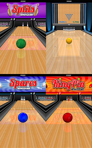 Strike! Ten Pin Bowling for PC