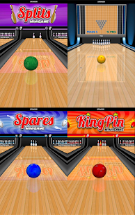 Strike! Ten Pin Bowling 24