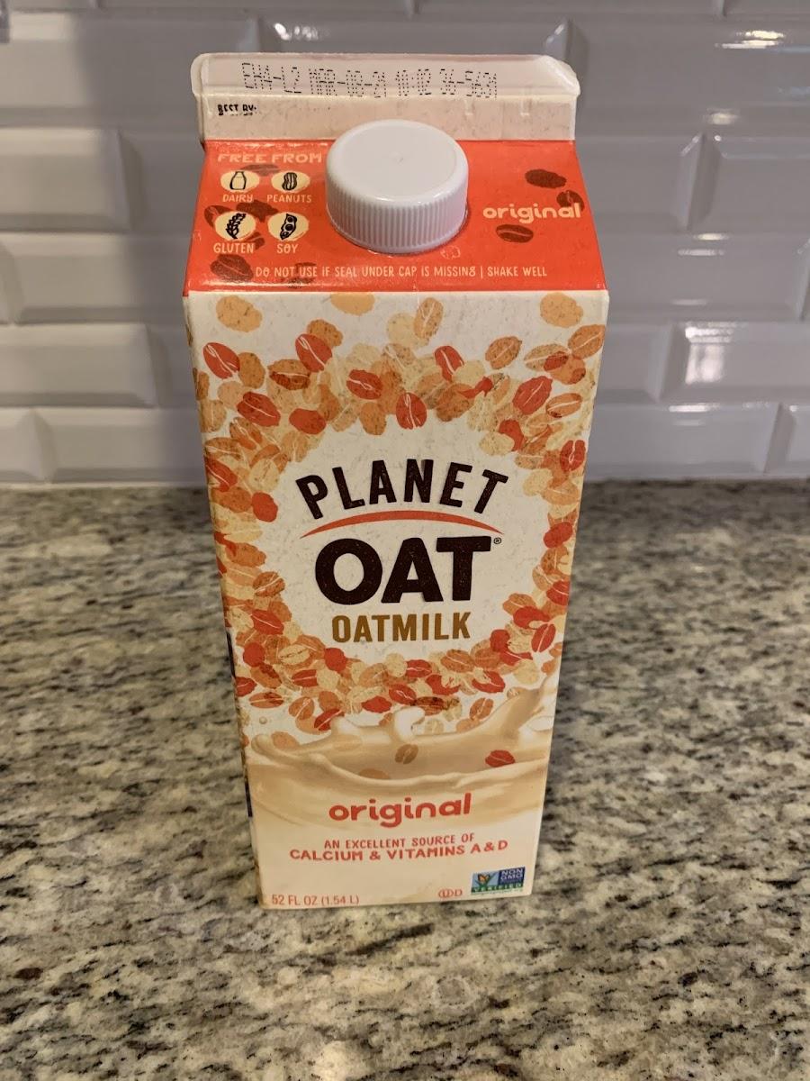 Original Oatmilk