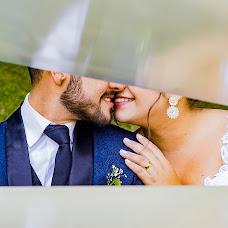 Wedding photographer José Antônio (cazafotografia). Photo of 22.09.2018
