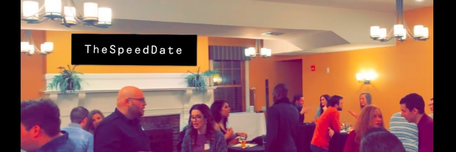 Speed Dating (AGES 20's & 30's)