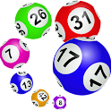 Lotto Generator with Stats icon