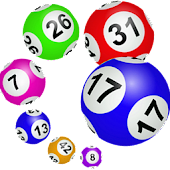 Lotto Generator with Stats