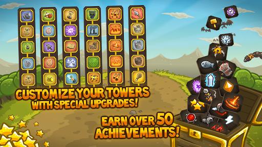 Kingdom Rush screenshot 19