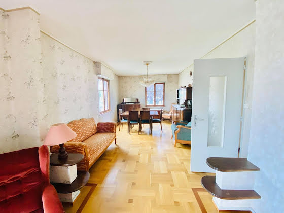 Vente maison 7 pièces 134,69 m2