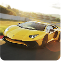 Aventador Driving Drift 2020 icon