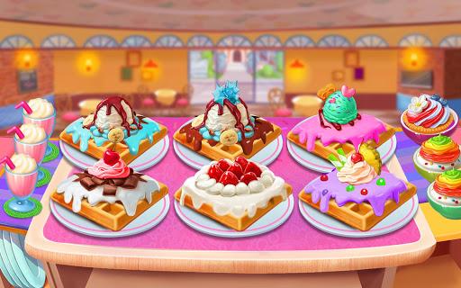 Tasty Kitchen Chef: Crazy Restaurant Cooking Games apkmr screenshots 4