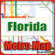 Download Florida USA Metro Map Offline For PC Windows and Mac